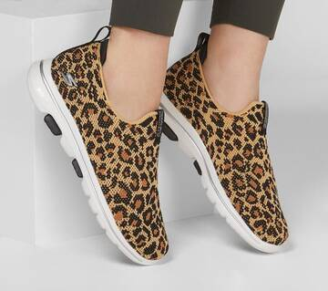 Women's Skechers GOwalk 5 - Wildlife
