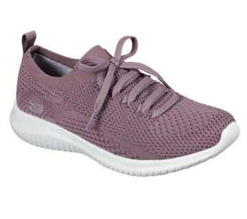 Women's Ultra Flex - Statements Wide Fit