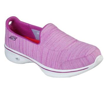 Women's Skechers GOwalk 4 - Satisfy