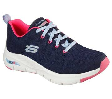 Women's Skechers Arch Fit - Comfy Wave