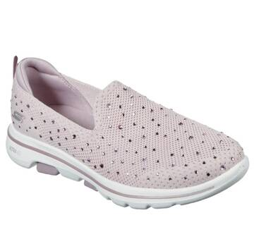 Women's Skechers GOwalk 5 - Limelight