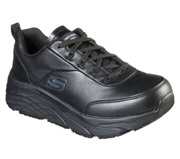 Men's Work Relaxed Fit: Max Cushioning Elite SR - Filchner
