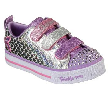 Girls' Twinkle Toes: Twinkle Lite - Sparkle Scales