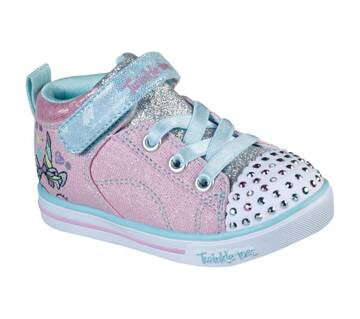 Infant Girls' Twinkle Toes: Sparkle Lite - Magical Crown