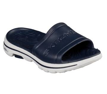Men's Cali Gear: Skechers GOwalk 5 - Surf's Out