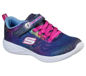 Girl's Skechers GOrun 600 - Shimmer Speed