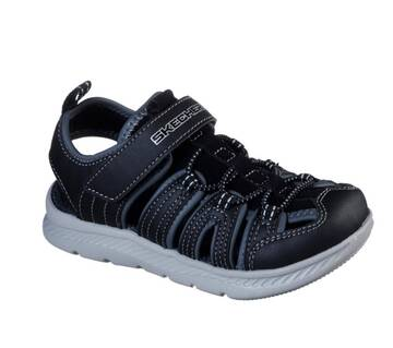 Boy's C-Flex Sandal 2.0 - Heat Blast