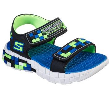 Boys' Mega-Craft - Cubo Sandal