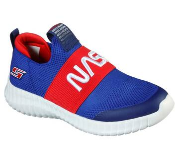 Boys' NASA: Elite Flex - Retro Rocket