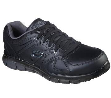 Men's Work Relaxed Fit: Synergy - Ekron Alloy Toe Wide Fit