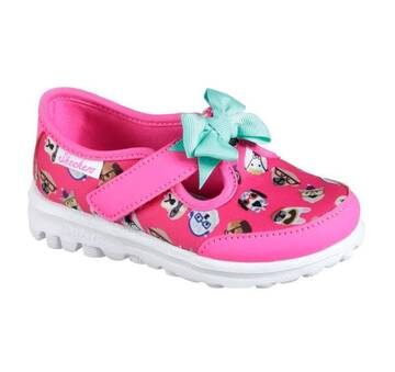 Infant Girls' Skechers GOwalk - Bow Wow