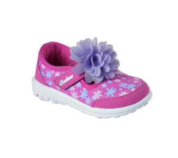 Infant Girls' Skechers GOwalk - Bitty Blooms