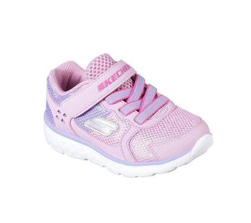 Infants Girls' Skechers GOrun 400 - Sparkle Sprinters