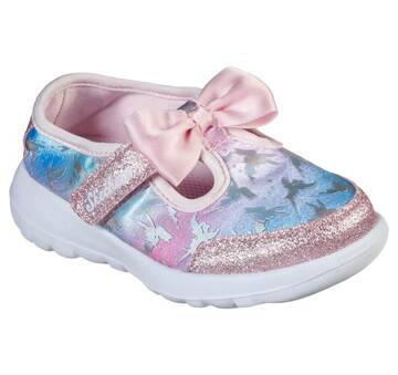 Infant Girls' Skechers GOwalk Joy - Pretty Pixie