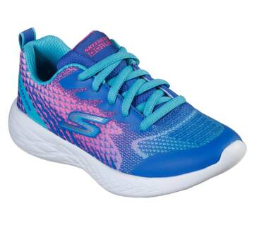 Girls' Skechers GOrun 600 - Bright Sprints