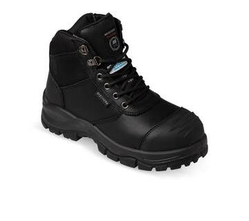 Men's Skechers Composite Toe Work Boot