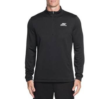 Men's Momentum 1/4 Zip Sweatshirt