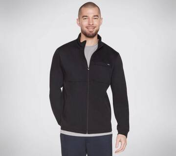 Men's Skechers Apparel GOknit Ultra FZ Jacket