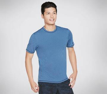Men's Skechers Apparel Kinetic Tee Shirt