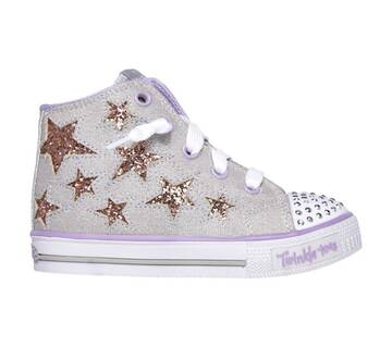 Infant Girls' Twinkle Toes: Shuffles - Lil Rockin Star
