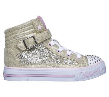 Girls' Twinkle Toes: Shuffles - Glitter Girly