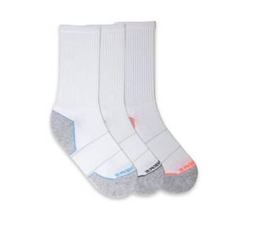 Women's 3 Pack Low Cut Socks (Fits US 5-9.5 Shoe)