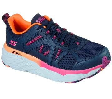Women's Skechers Max Cushioning Elite - Wind Chill