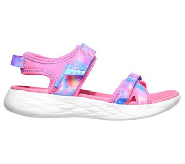 Girls' Skechers On the GO 600 - Tide Turner