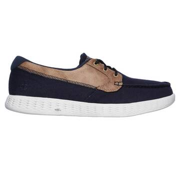 Men's Skechers On the GO Glide - High Seas