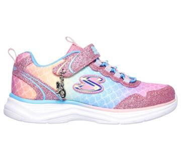 Girls' Glimmer Kicks - Sea Sparkle