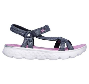Girls' Skechers On the GO 400 - Lil Radiance