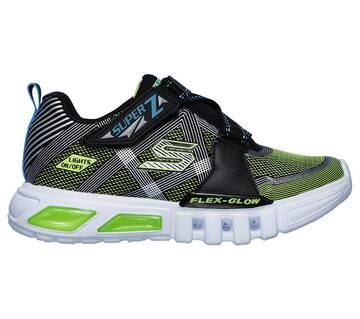 Boys' S Lights: Flex-Glow - Parrox
