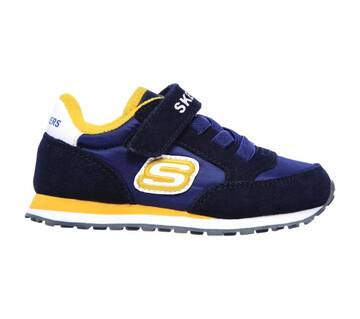 Infant Boys' Retro Sneaks - Gorvox