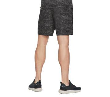 "Men's Skechers Movement Texture 7"" Short"