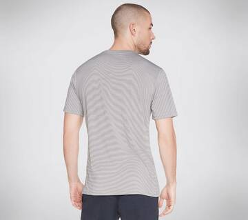 Men's Skechers Apparel Tempo Tee Shirt