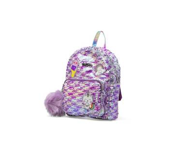Kids Twinkle Toes: Patch Party Backpack
